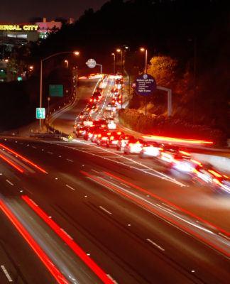 Autostrada USA
