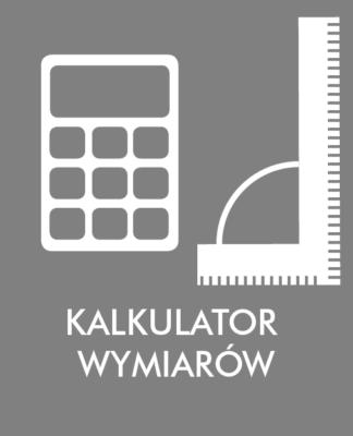 Kalkulator wymiarów