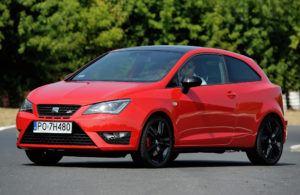 1.4 Twincharger - Seat Ibiza