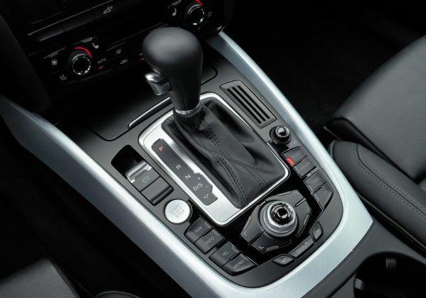 Audi DL501 - Audi A5