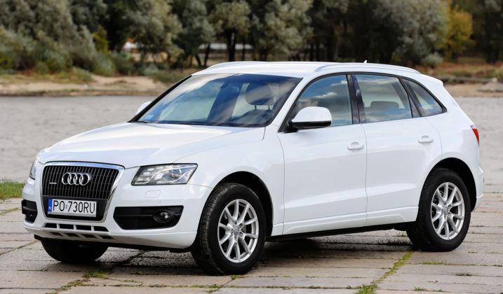 Audi DL501 - Audi Q5