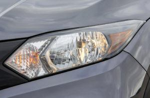 Honda HR-V - reflektor