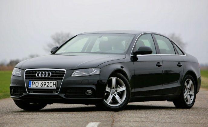 LUK 01J - Audi A4