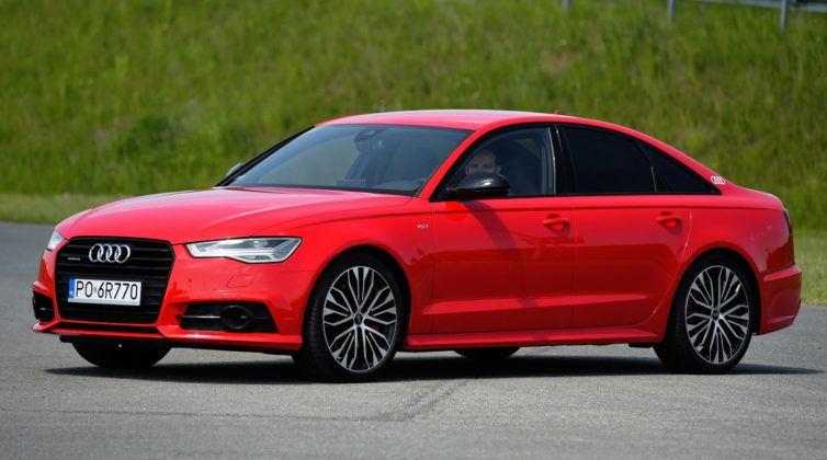 LUK 01J - Audi A6