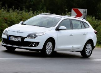 Używane Renault Megane III (2008-2016) - OPINIE, spalanie, awarie