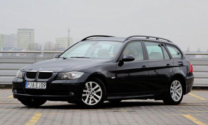 ZF 6HP - BMW serii 3 E90