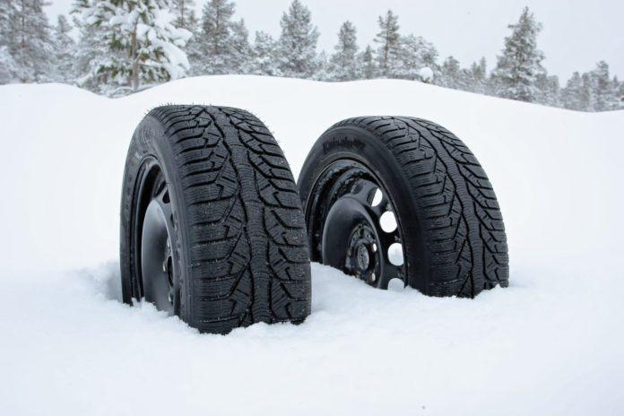 Nowa zimowa i używana