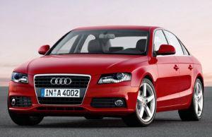 Audi A4 - DL501