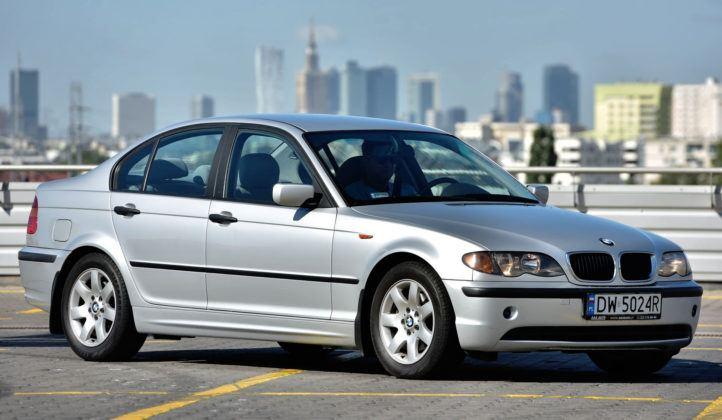 GM 5L40-E - BMW serii 3 E46