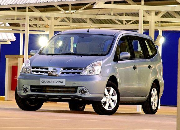 Nissan Grand Liviva