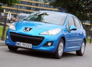 Używany Peugeot 207 (2006-2012) – opinie kierowców, usterki i spalanie