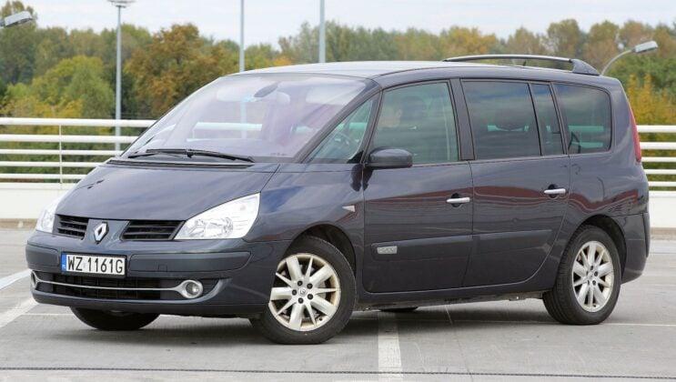 Renault Espace IV 09