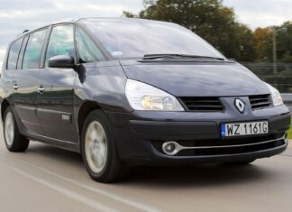 Używane Renault Espace IV (2003-2014) - opinie, dane techniczne, usterki