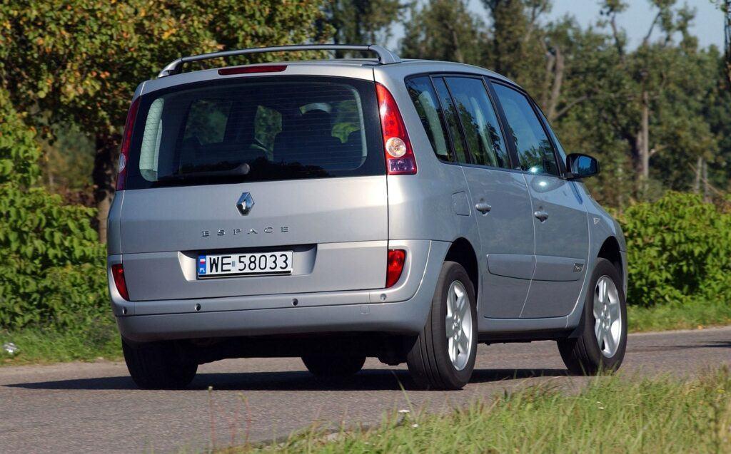 Renault Espace IV 16
