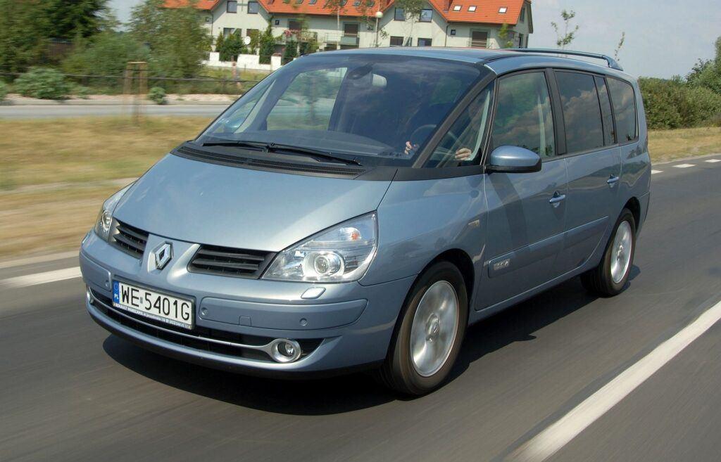 Renault Espace IV 27