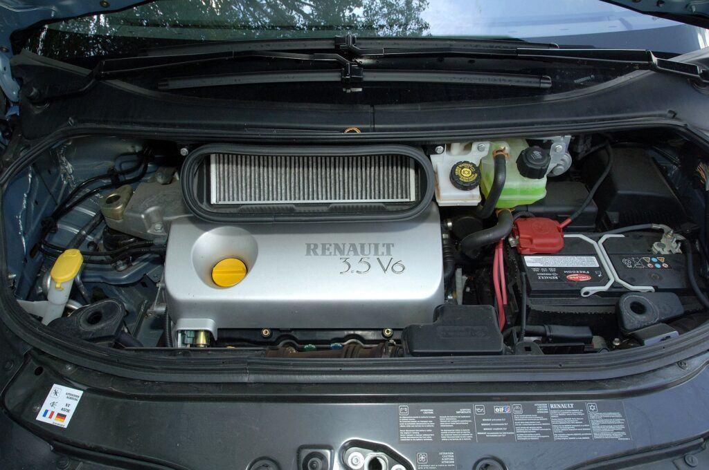 Renault Espace IV 30