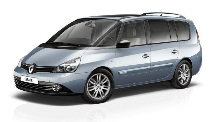 Renault Espace IV 33