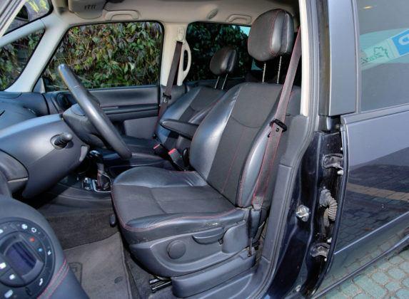 Renault Espace - fotel kierowcy