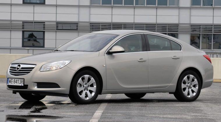 2.0 CDTI - Opel Insignia