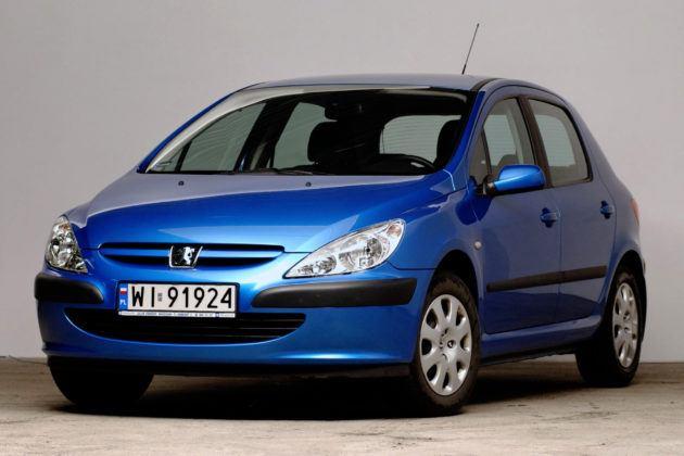 2.0 HDi - Peugeot 307
