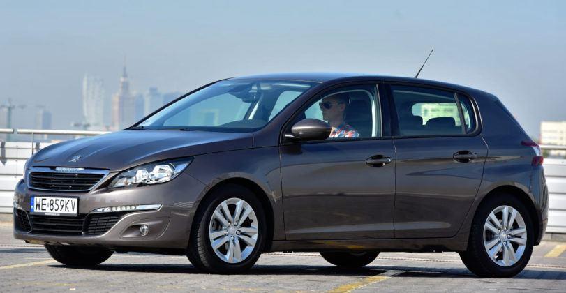 2.0 HDi - Peugeot 308