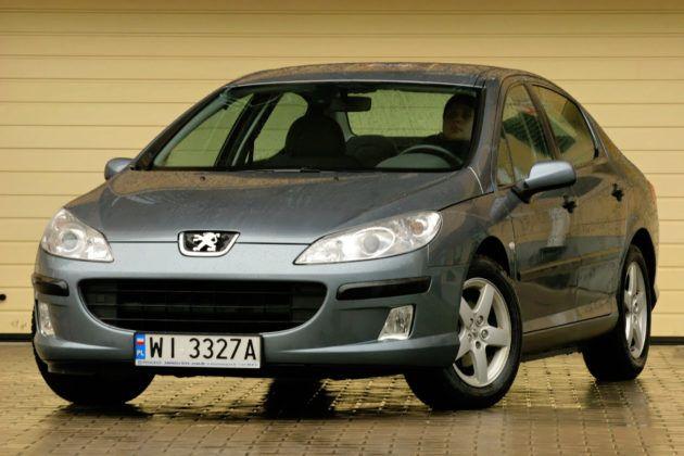 2.0 HDi - Peugeot 407