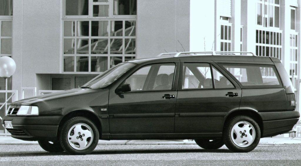 Fiat Tempra 4x4 Station Wagon