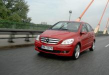 Mercedesy do 30k zl