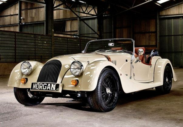 Morgan Roadster