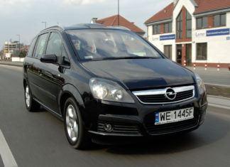 Używany Opel Zafira II (2005-2014). Opinie użytkowników, zalety i wady