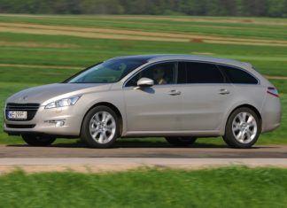 Używany Peugeot 508 I (2010-2018) – opinie, spalanie, usterki