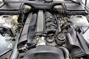 BMW M52