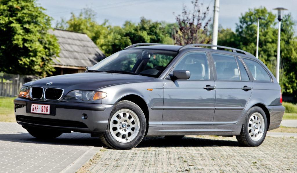 M56 - BMW serii 3 E46