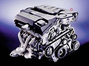 BMW N42