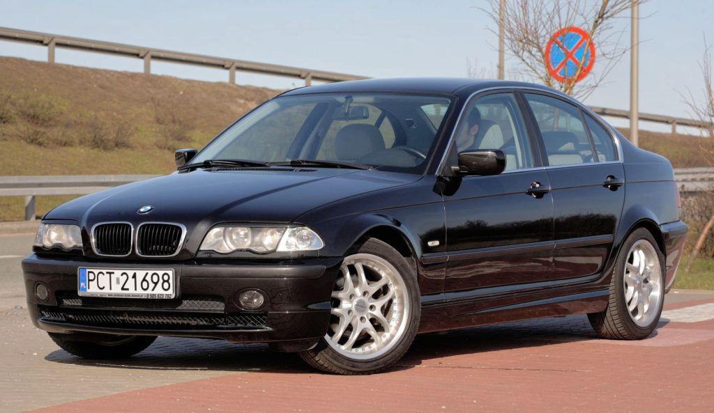 N42 - BMW serii 3 E46