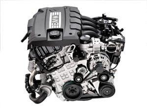 BMW N43