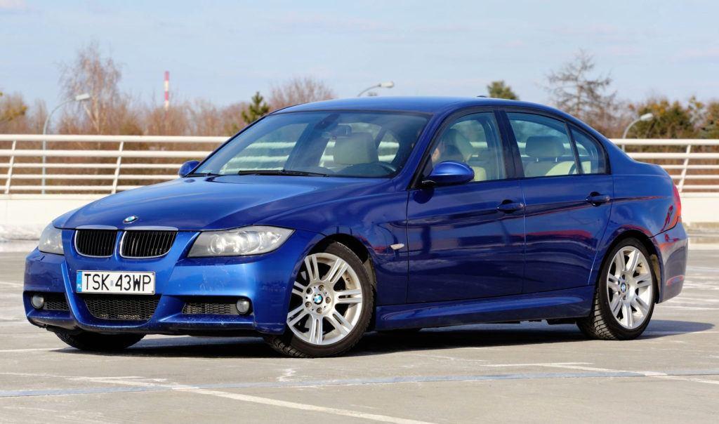 N43 - BMW serii 3 E90