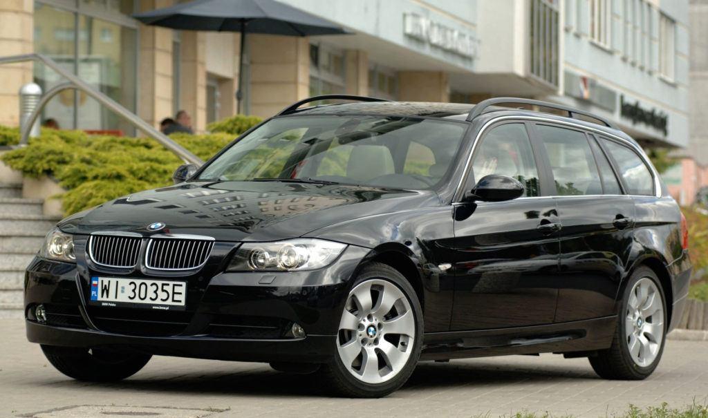N46 - BMW serii 3 E90