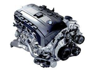 BMW N53