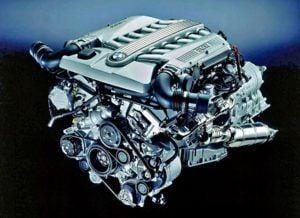 BMW N73