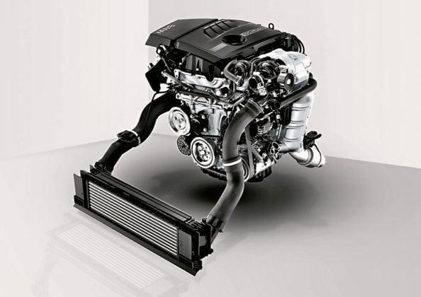BMW N13