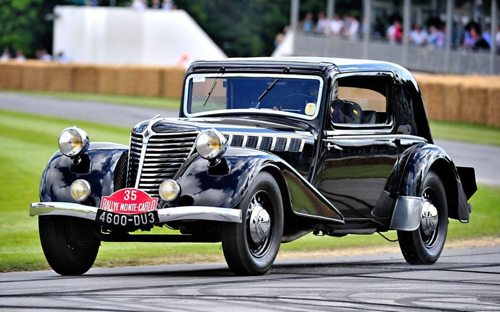 Renault Nervasport