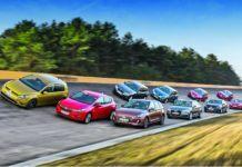 Test samochodów kompaktowych