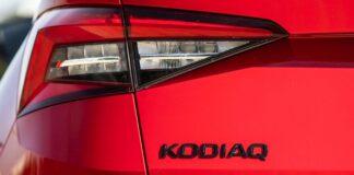SKODA Kodiaq I FL Sportline 2.0TDI 190KM 7AT DSG 4x4 PO7NP38 09-2020