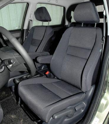 Czy warto kupić - Honda CR-V III