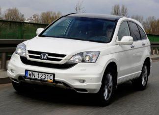 Używana Honda CR-V III (2006-2012) - opinie, usterki i spalanie