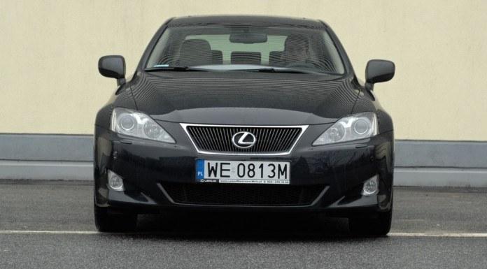 Lexus IS II