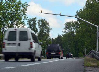Odcinkowe pomiary prędkości - aktualne lokalizacje (2021)