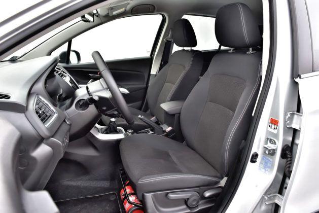 Suzuki SX4 S-Cross 1.4 BJ 4x4