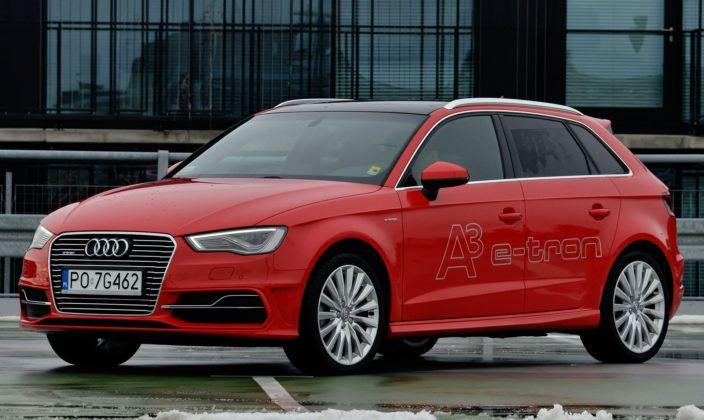 Auta kompaktowe - najgorszy - Audi A3